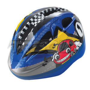 CASCO BIMBO CAR BLU