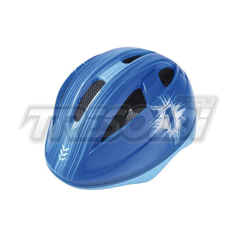 Casco Bimbo Blu N° 1