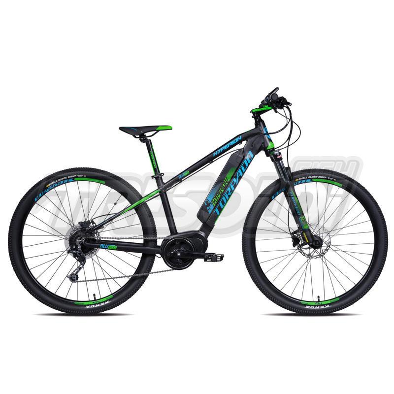 Torpado E-bike Mtb Hyperion 960 U 29