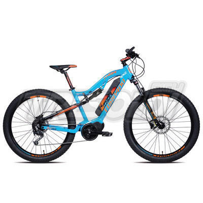 TORPADO E-BIKE MTB FULL THOR 980 27.5 \