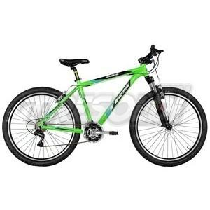 "TRS WAVE U 27,5"" - ALL. GRIP 18V  - VERDE/BLU"