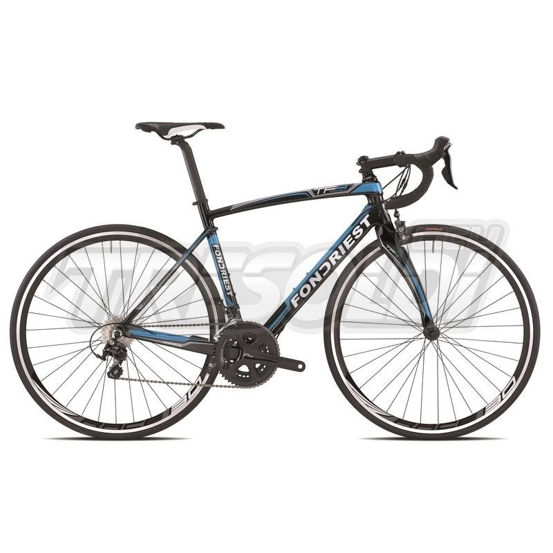 Fondriest Tf4 Full 105 5800 22v Nero/blu