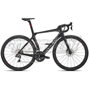 OLYMPIA BOOST DISC – ULTEGRA 8000 22V – MICHE RACE DISC - 04 NERO