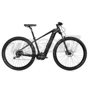 "SANTS E-BIKE E-SM29 ALLOY  29"" - PRO JUDY RL - XT 11V - NERO"