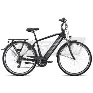 "OLYMPIA E-BIKE MARATHON MAN U 28"" '20 - ALL. 7V - 16 NERO"