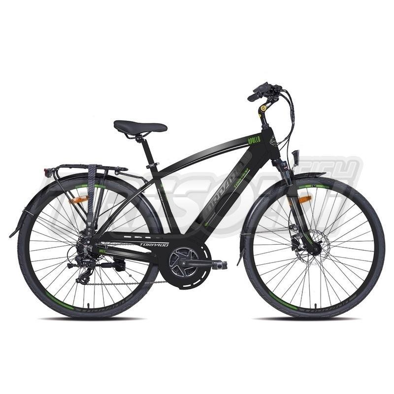 Torpado E-bike City Apollo 245 U 28