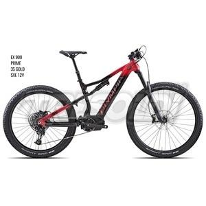 OLYMPIA E-BIKE MTB FULL EX 900 29\