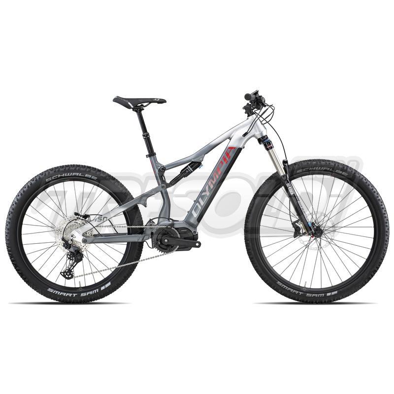 Olympia E-bike Mtb Full Ex 900 '21 29