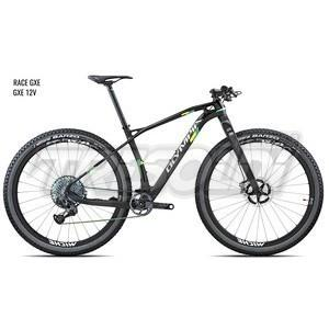 """OLYMPIA F1 29\"""" '20 - RACE GXE - SRAM GXE 12V - 08 NERO/COLOR"""