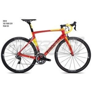 FONDRIEST DARDO - 105 7000 22V - TEAM30 - ROSSO/GIALLO