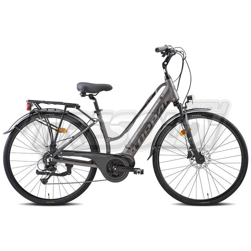Torpado E-bike Altea 226 D 28
