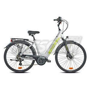 "TORPADO E-BIKE ETHER 270 D 28"" - BAFANG CENTR-ALL 8V"