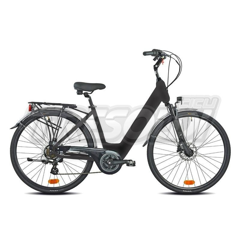 Trs E-bike Pnl Agile D 28