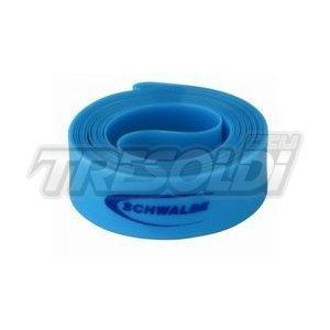 "FLAP 27,5"" SCHWALBE RIGIDO/TUBELESS"