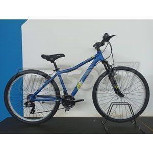 "SKILLED EXCURSION U 27,5"" - ALL. 21V -V-BRAKE - BLU/LIME"