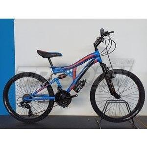 "TRS COLORADO FULL 24"" - 18V – BLU/ARANCIO"