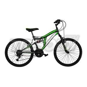 "TRS COLORADO FULL 24"" - 21V – ANTRACITE/VERDE"