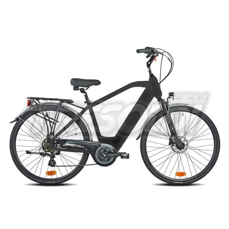 Trs E-bike Pnl Agile U 28