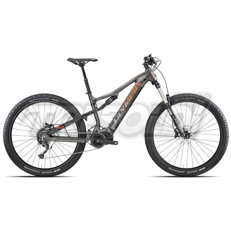 Olympia E-bike Mtb Full Ex 900 '29