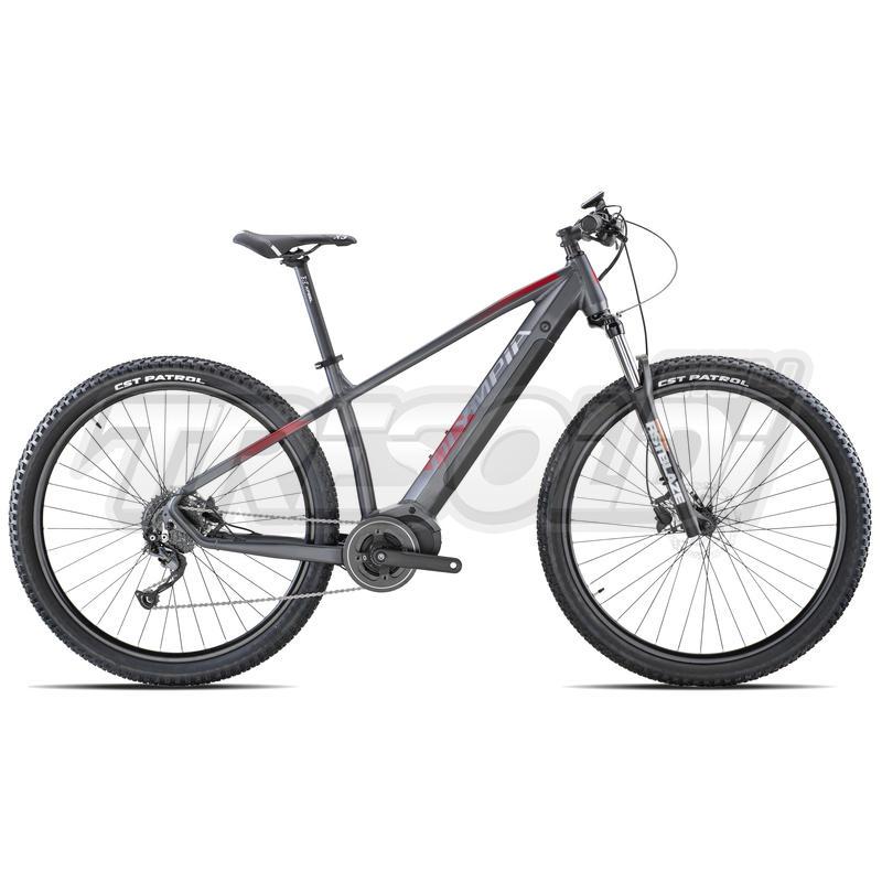 Olympia E-bike Mtb Master 630 29