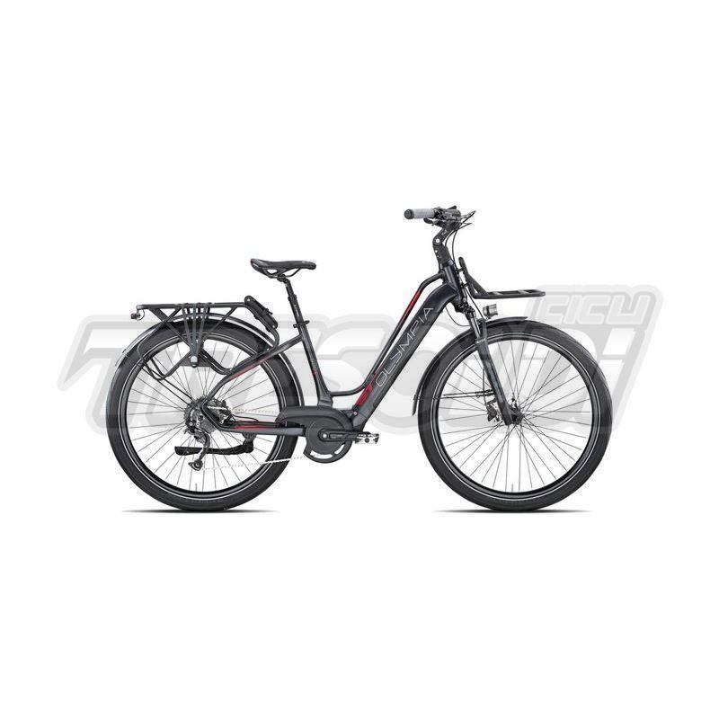 Olympia E-bike Speedster Comfort D 29