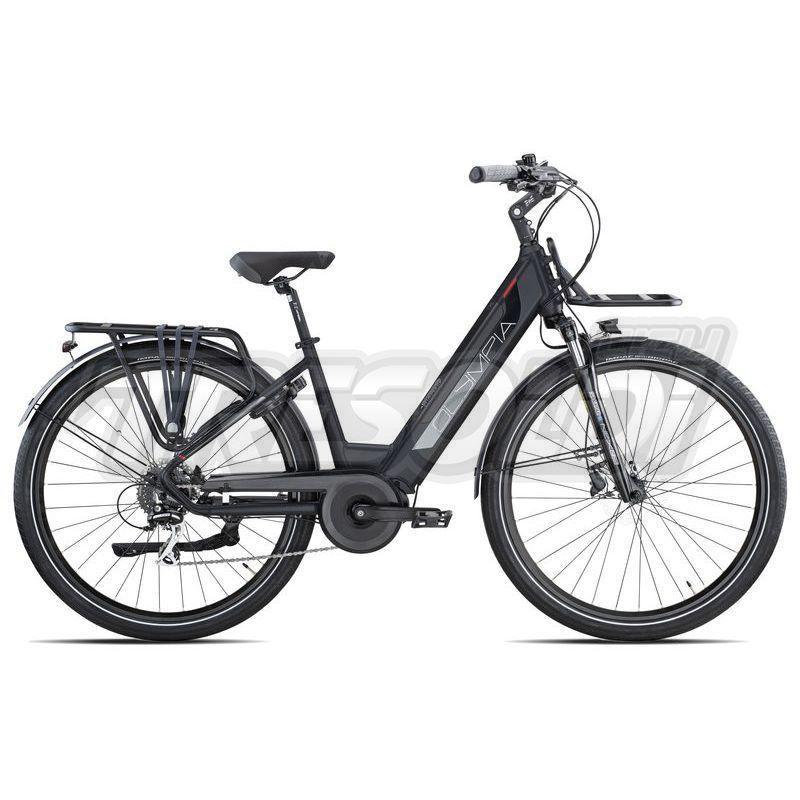 Olympia E-bike Magnum Comfort D 28