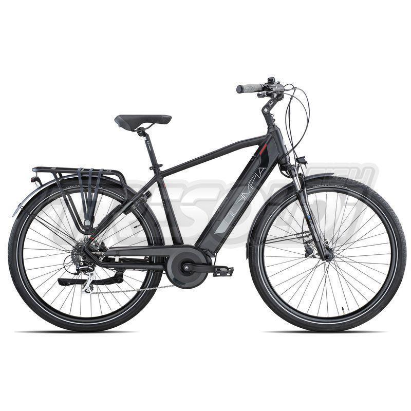 Olympia E-bike Magnum Man U 28