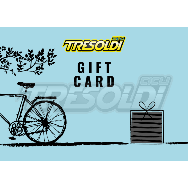 Trs Gift Card