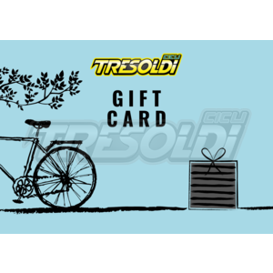TRS - GIFT CARD