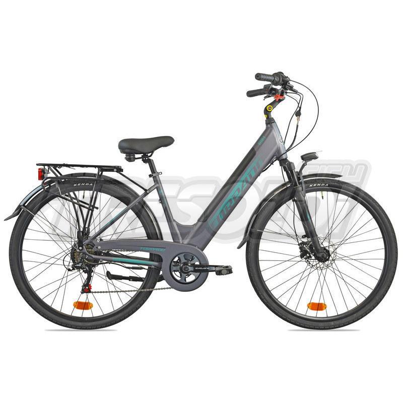 Torpado E-bike City Venus 268 D 26