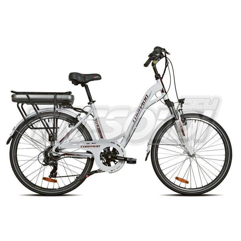 Torpado E-bike City Afrodite 250 D 26